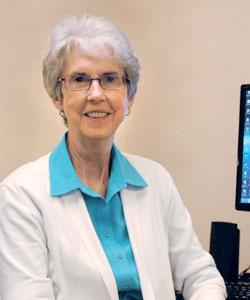 Sister Janet Doyle, OP