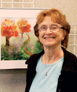 Sue Huetter