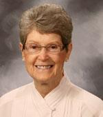 Sister Joan Delaplane, OP