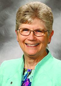 Sister Tarianne DeYonker, OP