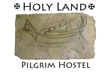 pilgrim hostel holy land
