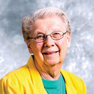 Sister Anneliese Sinnott, OP