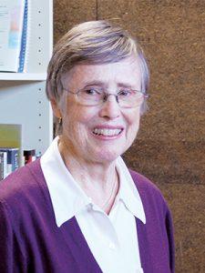 Sue Schreiber, OP
