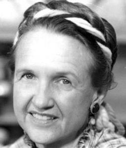 Beatrice Bruteau