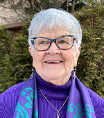 Sister Esther Kennedy, OP