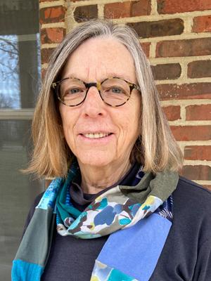 Carol Blotter